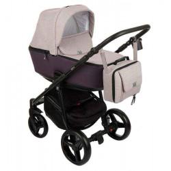 Y-59 - Детская коляска Adamex Reggio 3 в 1