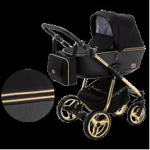 Детская коляска Adamex Reggio special edition 2 в 1