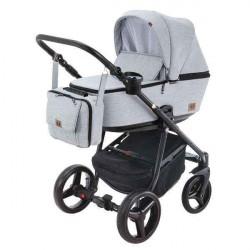 Y-10 - Детская коляска Adamex Reggio 3 в 1