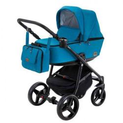 Y-102 - Детская коляска Adamex Reggio 3 в 1