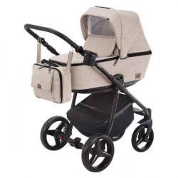 Y-11 - Детская коляска Adamex Reggio 3 в 1