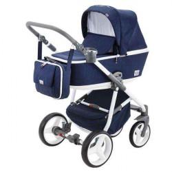 Y-24 - Детская коляска Adamex Reggio 3 в 1