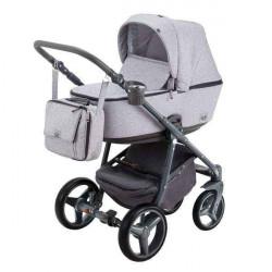 Y-3 - Детская коляска Adamex Reggio 3 в 1