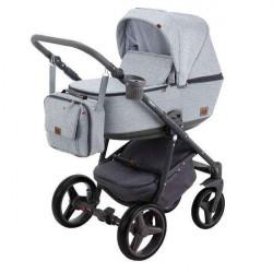 Y-31 - Детская коляска Adamex Reggio 3 в 1