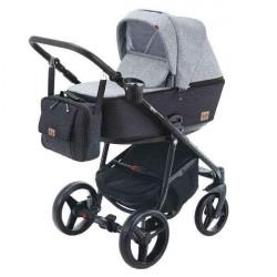 Y-37 - Детская коляска Adamex Reggio 3 в 1
