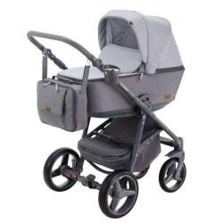 Y-39 - Детская коляска Adamex Reggio 3 в 1