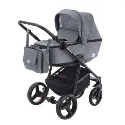 Y-6 - Детская коляска Adamex Reggio 3 в 1
