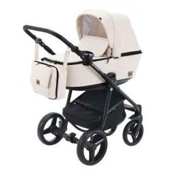 Y-7 - Детская коляска Adamex Reggio 3 в 1