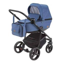 Y-8 - Детская коляска Adamex Reggio 3 в 1