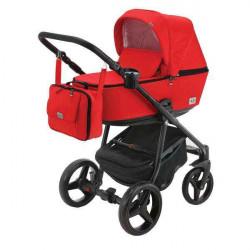 Y-9 - Детская коляска Adamex Reggio 2 в 1
