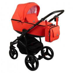 Y-107 - Детская коляска Adamex Reggio 3 в 1