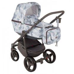 Y-119 - Детская коляска Adamex Reggio 3 в 1