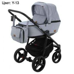 Y-13 - Детская коляска Adamex Reggio 3 в 1