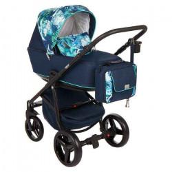 Y-132 - Детская коляска Adamex Reggio 3 в 1
