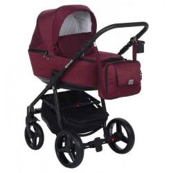 Y-20 - Детская коляска Adamex Reggio 3 в 1