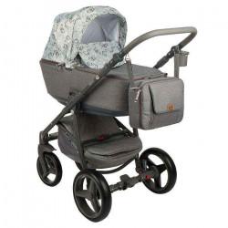Y-92 - Детская коляска Adamex Reggio 3 в 1