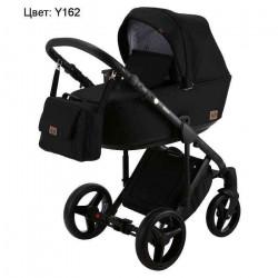 Y162 - Детская коляска Adamex Riccio 3 в 1