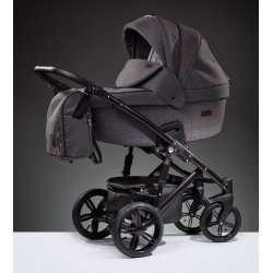 12 - Детская коляска Agio Boss 3 в 1
