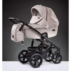 2 - Детская коляска Agio Boss 3 в 1