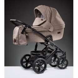 4 - Детская коляска Agio Boss 3 в 1
