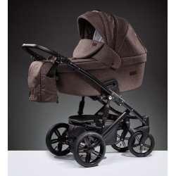6 - Детская коляска Agio Boss 3 в 1