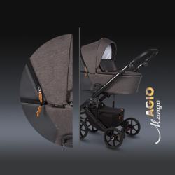 M-197 - Детская коляска AGIO Mango 3 в 1