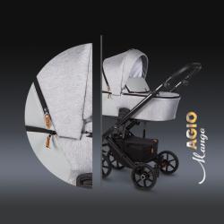 M-199 - Детская коляска AGIO Mango 3 в 1
