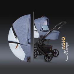 M-200 - Детская коляска AGIO Mango 3 в 1