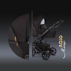 ML-204 - Детская коляска AGIO Mango 3 в 1