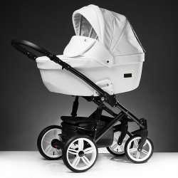 01 - Детская коляска Agio Prado 3 в 1