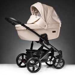 02 - Детская коляска Agio Prado 3 в 1