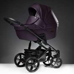 03 - Детская коляска Agio Prado 3 в 1