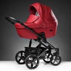 04 - Детская коляска Agio Prado 3 в 1