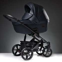 05 - Детская коляска Agio Prado 3 в 1