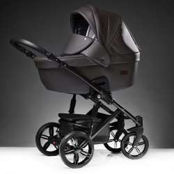 07 - Детская коляска Agio Prado 3 в 1