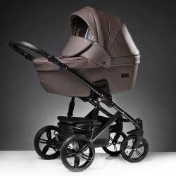 08 - Детская коляска Agio Prado 3 в 1