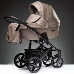 09 - Детская коляска Agio Prado 3 в 1