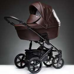 10 - Детская коляска Agio Prado 3 в 1