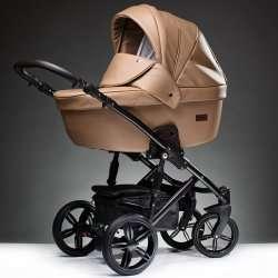 11 - Детская коляска Agio Prado 3 в 1