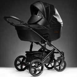14 - Детская коляска Agio Prado 3 в 1