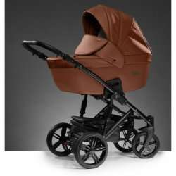 15 - Детская коляска Agio Prado 3 в 1