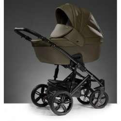 21 - Детская коляска Agio Prado 3 в 1