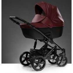 22 - Детская коляска Agio Prado 3 в 1
