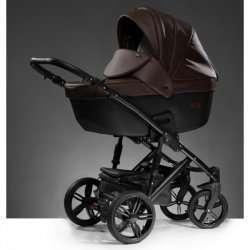 23 - Детская коляска Agio Prado 3 в 1