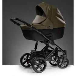 24 - Детская коляска Agio Prado 2 в 1