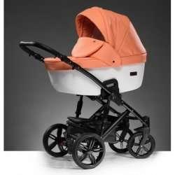 25 - Детская коляска Agio Prado 3 в 1