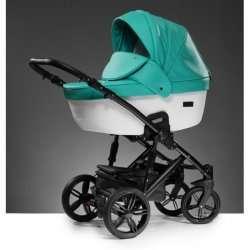 26 - Детская коляска Agio Prado 3 в 1