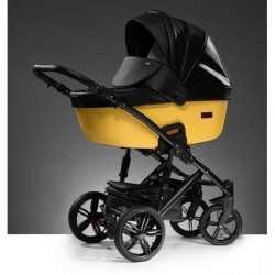 28 - Детская коляска Agio Prado 3 в 1