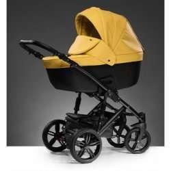 27 - Детская коляска Agio Prado 3 в 1