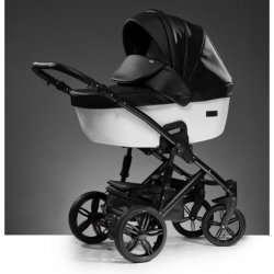 29 - Детская коляска Agio Prado 3 в 1
